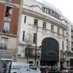 Cinéma Alcazar Asnières-sur-Seine