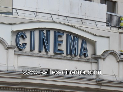 Cinéma l'Alcazar à Asnières