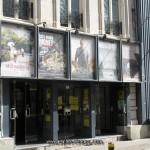 Cinéma Plazza Victor-Hugo à Besancon - www.salles-cinema.com