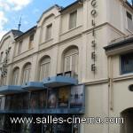 Cinéma Colisée Colmar