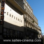 Cinema Diagonal Capitole Montpellier