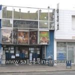 Cinema Drakkar Yvetot