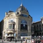 Cinema Gaumont Comédie Montpellier