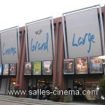 Cinema Grand Large Fecamp