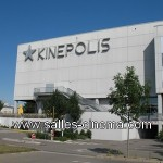 Cinema Kinepolis Nancy