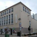 Cinéma Les Carmes à Orléans