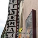 Cinéma Impérial à Lunéville