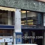 Cinema le Méliès à Grenoble: un des cinémas de Grenoble classé Art et Essai