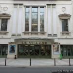 Cinéma Le Village à Neuilly-sur-Seine