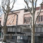 Cinema Pathe Palace Avignon