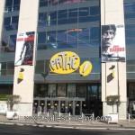 Cinema Pathe Liberté Toulon