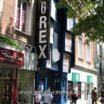 Cinéma Le Rex à Grenoble