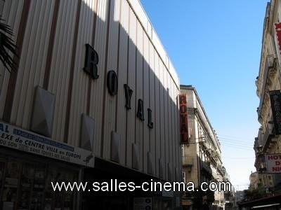 Cinema Royal Montpellier