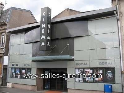Cinema Royal Saint-Max