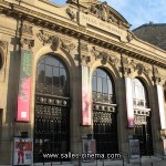 Cinéma-Théâtre le Rutebeuf à Clichy-la-Garenne - www.salles-cinema.com