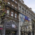 Cinéma UGC de Brouckere à Bruxelles
