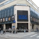 Cinema UGC Nancy Saint-Jean