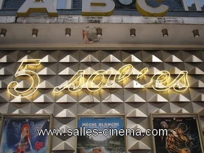 Cinema Abc Dijon