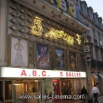 Cinema ABC Dijon