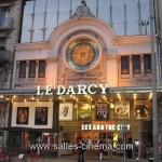 Cinéma Le Darcy à Dijon