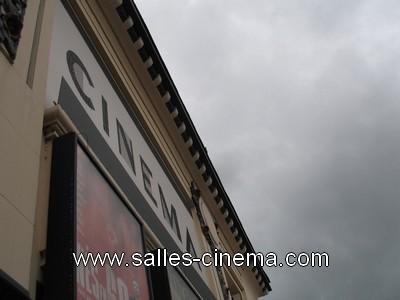 Rencontre cinematographique dijon