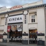 Cinéma Eldorado à Dijon