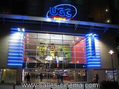 Cinemas Ugc Anvers