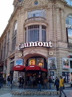 Cin ma gaumont com die montpellier salles - Carte fidelite gaumont ...