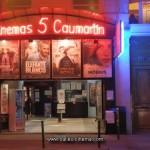 Cinéma Cinq Caumartin à Paris - www.salles-cinema.com