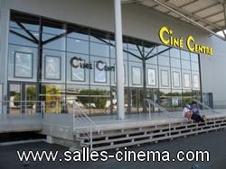 Multiplexe Ciné Centre à Dreux