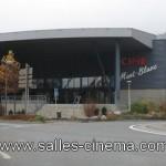 Cinéma Ciné Mont-Blanc à Sallanches
