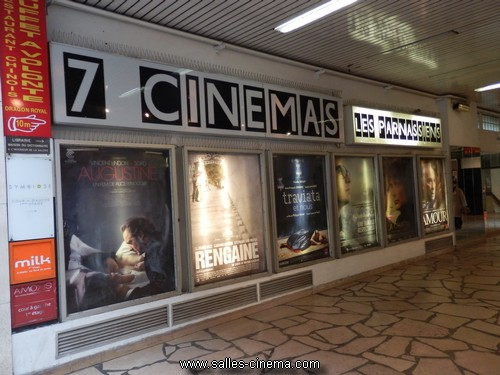 Essay Cinema
