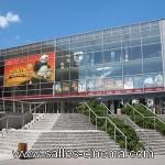 Cinéma Décavision à Annecy