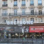 Cinéma le Bretagne à Paris (réseau Rytmann)