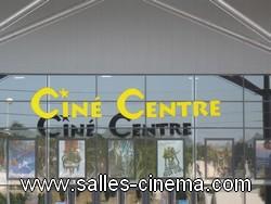 Cinéma Ciné Centre à Dreux