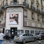 Cinéma Le Champo à Paris