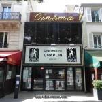 Cinéma Chaplin Denfert à Paris - www.salles-cinema.com