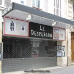 Cinéma Le Desperado - Jean-Pierre Mocky - www.salles-cinema.com