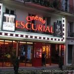 Cinéma Escurial Panorama à Paris