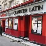Cinéma La Filmothèque du Quartier Latin