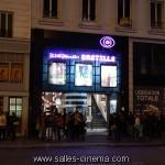 Cinéma La Bastille à Paris - www.salles-cinema.com