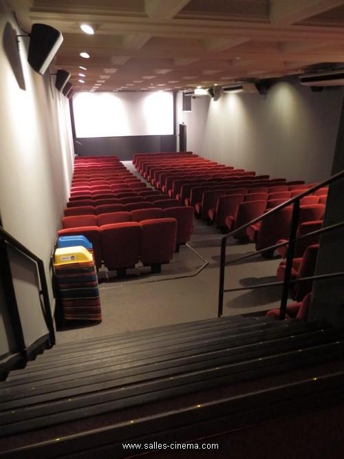Cinéma Luminor (ex Nouveau Latina) à Paris - www.salles-cinema.com