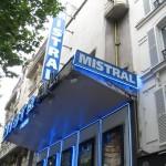 Cinéma Gaumont Mistral à Paris