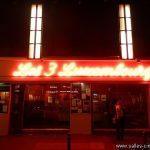 Cinéma Les 3 Luxembourg à Paris