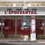 Cinéma Mac-Mahon à Paris