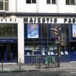 Cinéma Majestic-Passy à Paris
