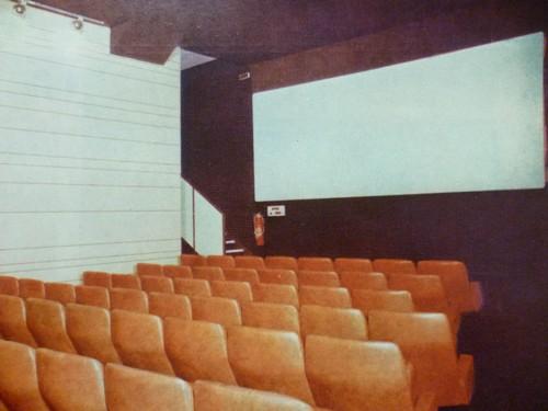 Cinéma Les 3 Nation à Paris