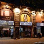 Cinéma Saint-Michel à Paris