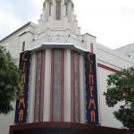 Cinéma le Rex à Paris
