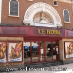 Cinma Le Royal  Albertville